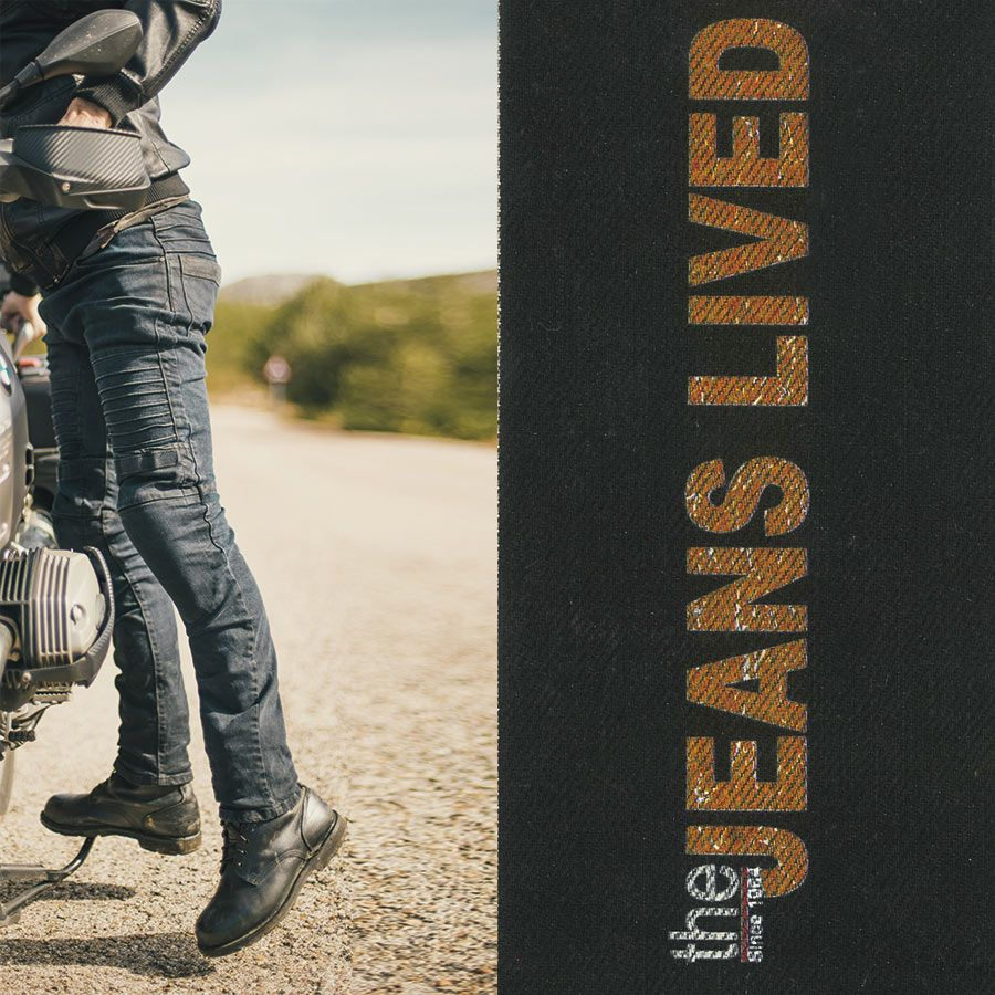 Ropa de moto para hombre para todos los dias